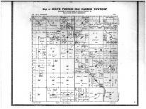 Isle Harbor Township - Below, Mille Lacs County 1914 Microfilm
